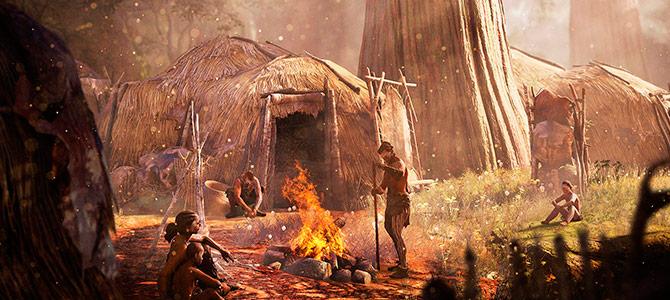Ubisoft представила системные требования Far Cry Primal