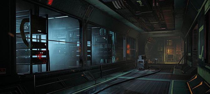 Новые скриншоты DOOM появились в сети