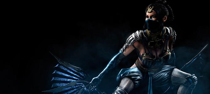 Новое видео Kombat Pack 2 для Mortal Kombat Х покажут на следующей неделе