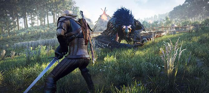 Полное издание The Witcher 3: Wild Hunt - это ошибка
