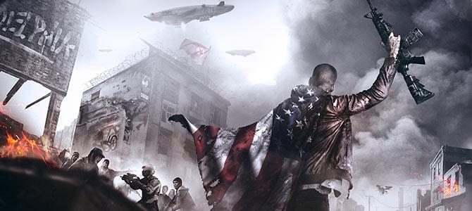 Homefront: The Revolution обзавелся новым геймплейным трейлером и точной датой релиза