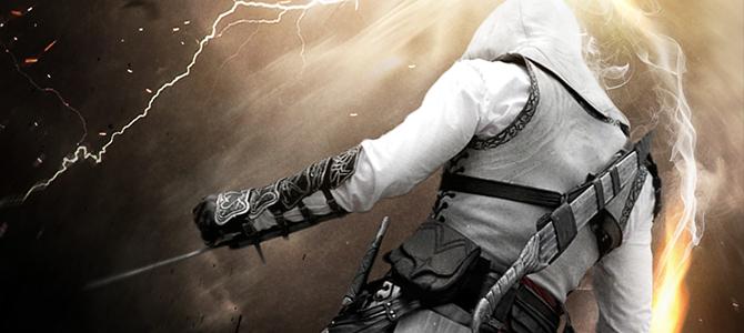 Съемки фильма по игре Assassin's Creed завершены