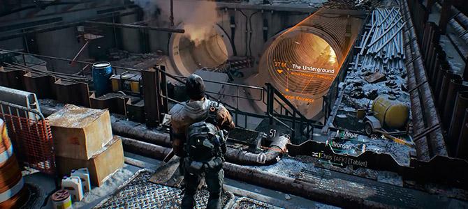 PC-версия The Division укладывает консольную на лопатки. Журналисты отмечают невероятную графику в PC-версии игры