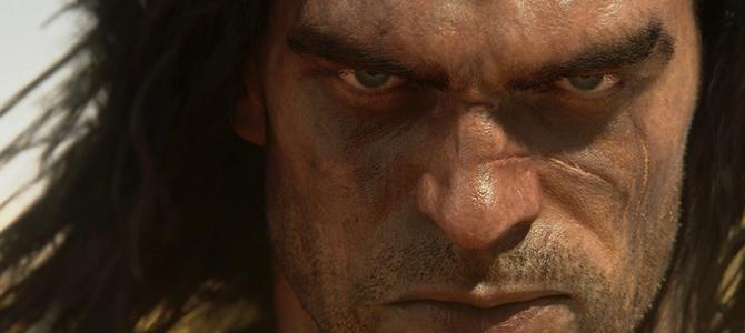Funcom  анонсировала Conan Exiles. Первый трейлер и скриншоты игры