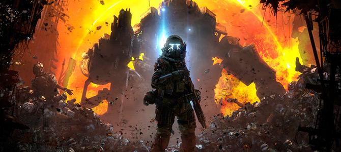 Titanfall 2, Battlefield 5, Mass Effect: Andromeda выйдут в ближайшие пол года