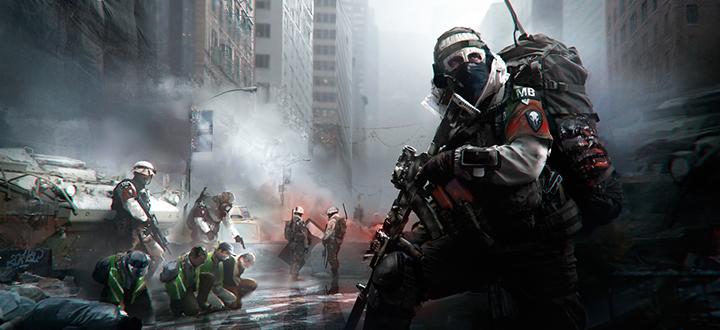 В PC-версию Tom Clancy's The Division добавят поддержку окулографии - систему отслеживания глаз