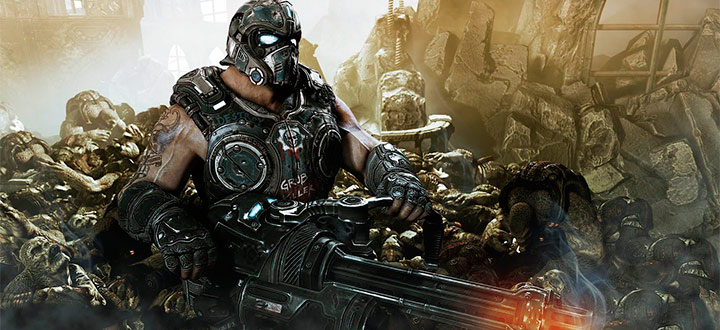 На PC вышла Gears of War: Ultimate Edition