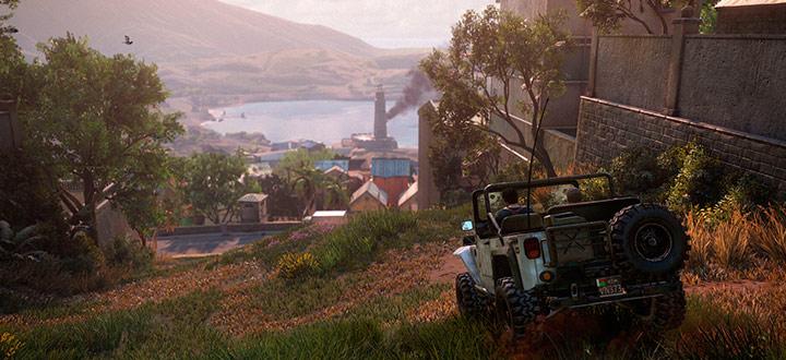 Релиз Uncharted 4 перенесли на 2 недели