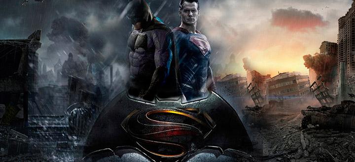 Игроки Rocket League уже сегодня могут скачать Batman v Superman: Dawn of Justice Car Pack