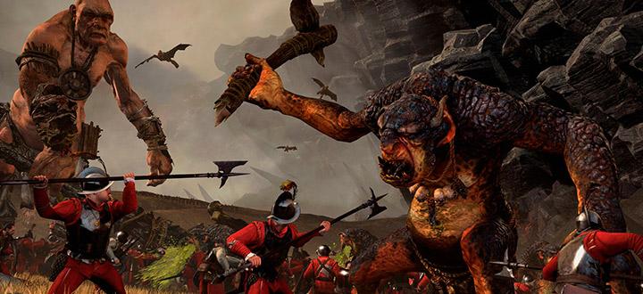 Релиз Total War: Warhammer перенесли. Теперь игра выйдет в мае