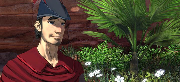 Третья глава King's Quest: Chapter 3 выйдет 26 апреля 2016 года. Новые скриншоты игр