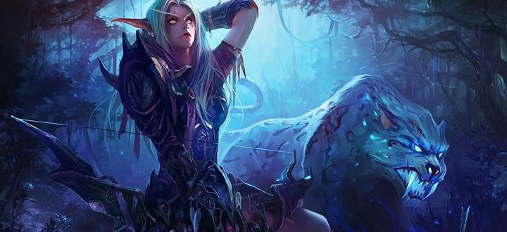 Новый патч Warcraft 3 вышл, но не смог решить всех проблем