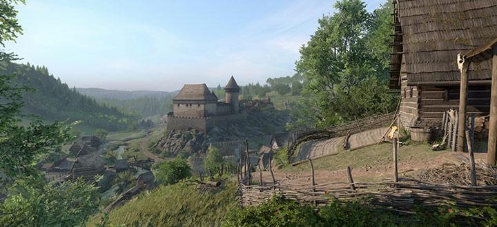 Не пропустите более часа геймплейного видео Kingdom Come: Deliverance