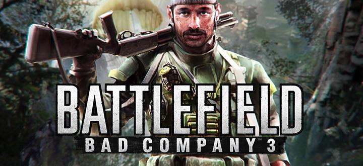 Battlefield: Bad Company 3 станет следующей игрой в серии