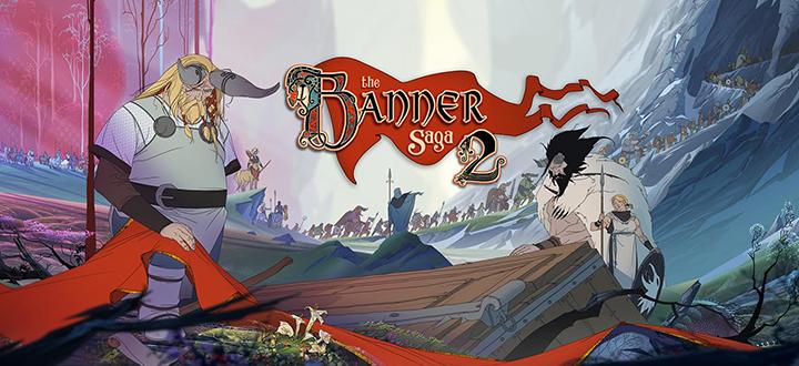 The Banner Saga 2 обзавелась датой релиза на PC