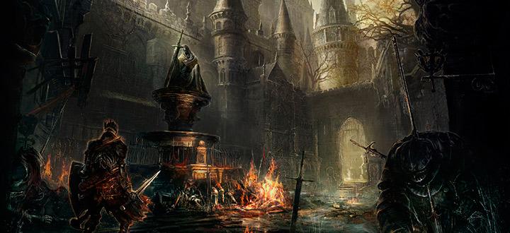 Ранняя версия Dark Souls 3 на Xbox One не полная. Первый патч выйдет только в день релиза