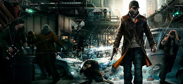 Watch Dogs 2 будет хорошо работать с видео картами AMD