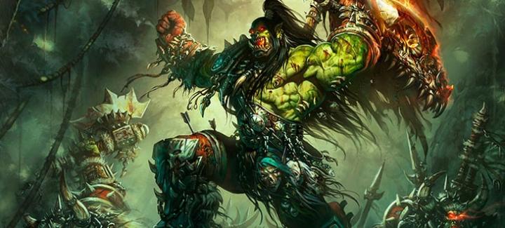 Blizzard выпустит  на этой неделе патч для WarCraft 3