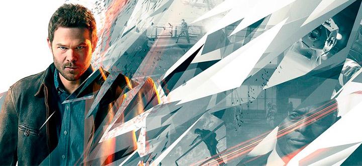 Первые оценки Quantum Break от игровой прессы - стильный, сюжетный шутер