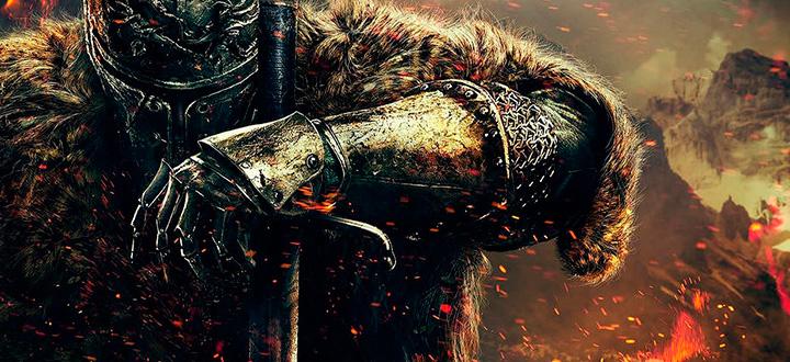 Первые оценки Dark Souls 3 - еще одна сильная игра Хидетаки Миядзаки