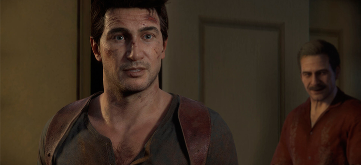 Uncharted 4: A Thief's End порадует игроков душераздирающим началом игры