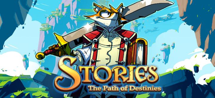 Stories: The Path of Destinies и твой выбор. Рецензия