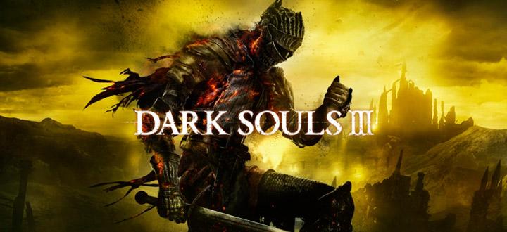 По хардкору. Игра Dark Souls III поступила в официальную продажу