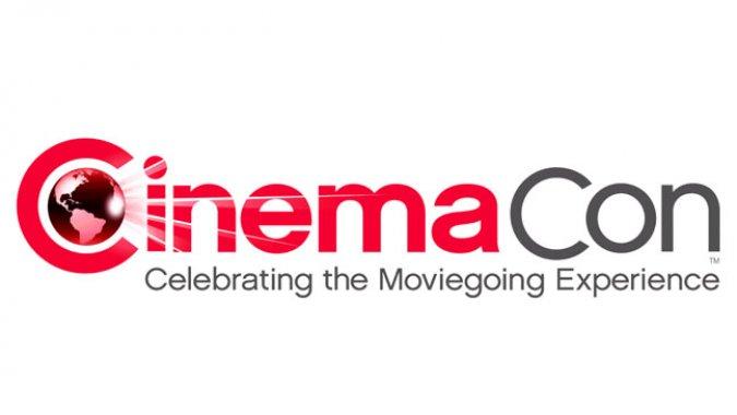 Cinemacon 2016 и другие новости кино.