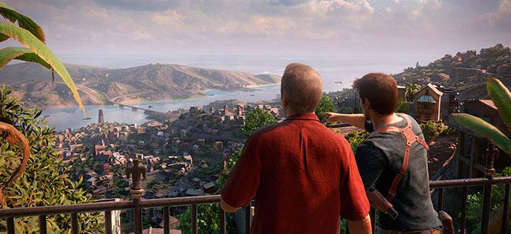 В сети появился список всех локаций в Uncharted 4: A Thief's End