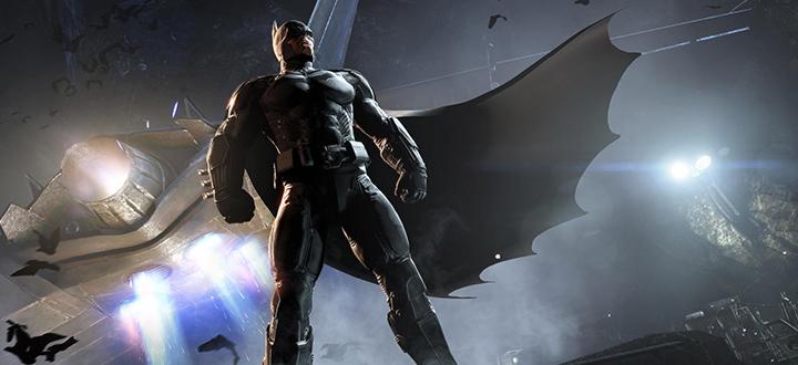 В сети появилась дата релиза сборника Batman Arkham HD Collection