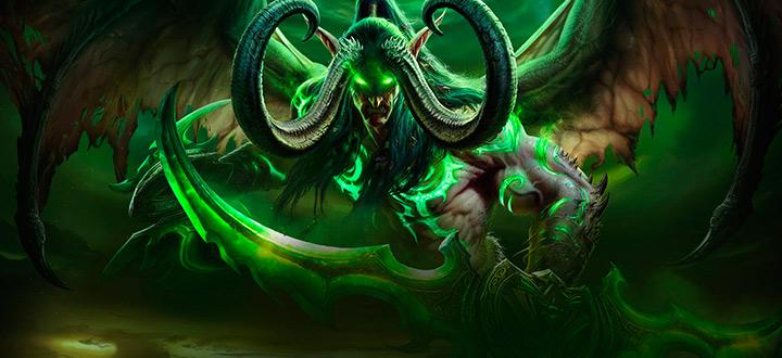 Объявлена дата выхода World of Warcraft: Legion. Дополнение будет доступно игрокам в конце лета
