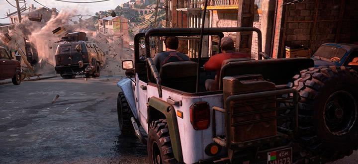 Создатели Uncharted 4 отправят игроков в настоящее кругосветное путешествие