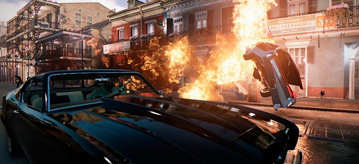 Релиз Mafia 3 перенесли на октябрь. Новый сюжетный трейлер игры