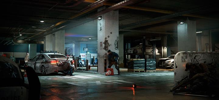 Ubisoft подарит игрокам 500 Phoenix кредитов за технические проблемы в The Division