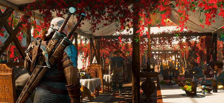 Дополнение Blood and Wine для The Witcher 3: Wild Hunt обзавелось новыми скриншотами