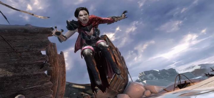 Новый трейлер Killer Instinct: Season 3 показывает нового персонажа Mira в действие