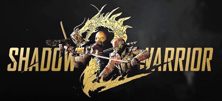 Геймплейное видео Shadow Warrior 2