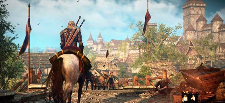 The Witcher 3 Blood & Wine будет очень большим. Релиз дополнения состоится до E3 2016