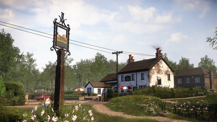 Everybody's Gone to the Rapture вышла на PC