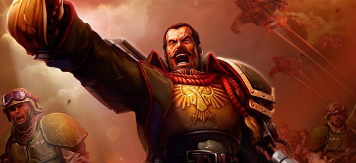 Анонс Dawn of War 3 может состояться уже сегодня