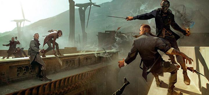 Dishonored 2 обзавелась датой релиза