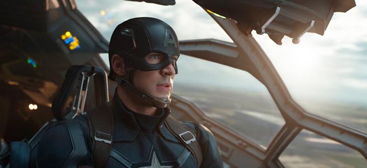 Элизабет Олсен и Крис Эванс - актеры «Капитан Америка: Противостояние» сразились в танцевальном батле