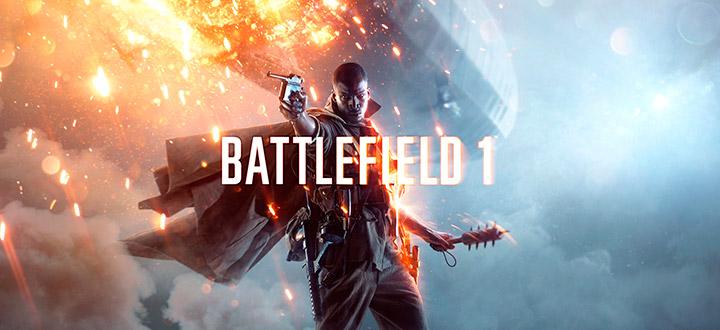 Battlefield 1 анонсирована. Трейлер, дата релиза и первые подробности игры