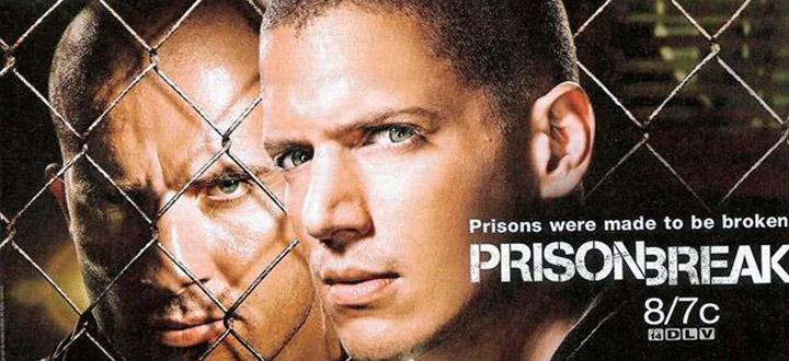 Кадры со съемок нового сезона сериала «Побег из тюрьмы» / «Prison Break»