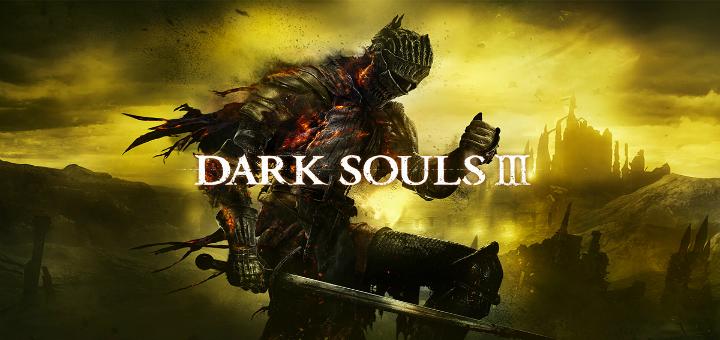 Dark Souls III уже нашла 3 миллиона покупателей, общие продажи серии достигли 13 млн. копий!