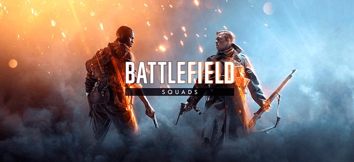 EA покажет на E3 2016 мультиплеерный режим Battlefield 1