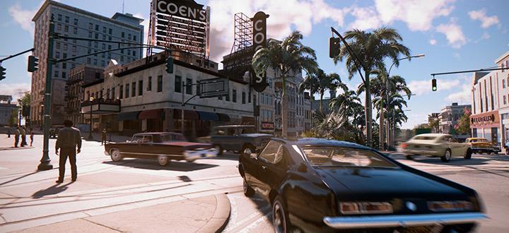 2K Games и Hangar 13 анонсировали коллекционное издание Mafia 3