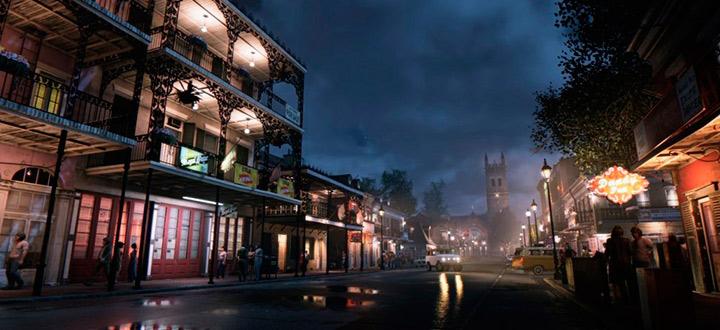 Саундтрек Mafia 3 будет насчитывать более 100 композиций