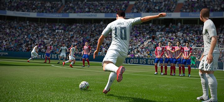 FIFA 17 создается на игровом движке Frostbite Engine. EA планирует перевести всю линейку EA Sports на новый движок