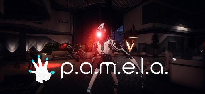 P.A.M.E.L.A. обзавелась системными требованиями и новыми скриншотами